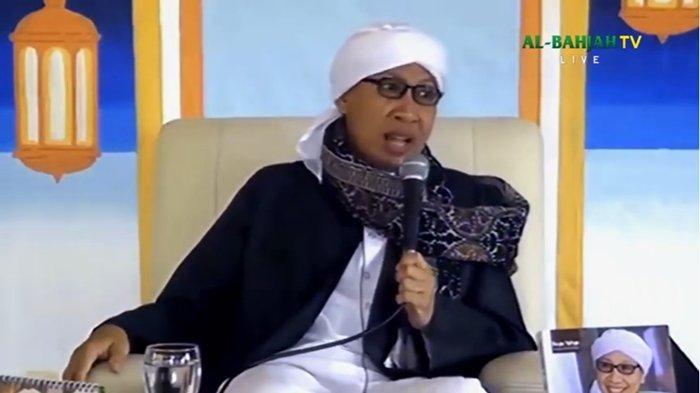 Fatwa MUI Tes Swab Tidak Membatalkan Puasa, Begini Tanggapan Buya Yahya Jabarkan Pendapat 4 Mazhab