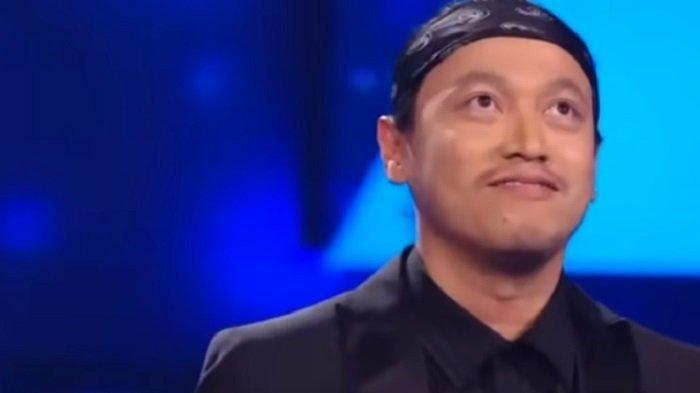SEHARI-Hari Mengamen di Alun-alun, Cahayadi Gebrak Got Talent Italia: 'Ada yang Videoin Aku'