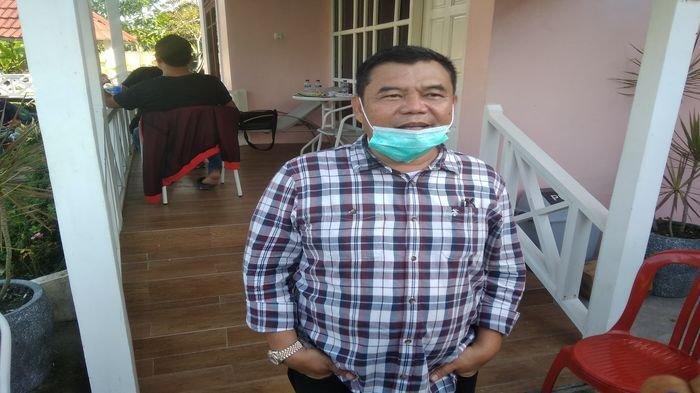 Mantan Bupati Ogan Ilir Dapat Penghargaan, Anugerah Tanda Lencana Adhi Bhakti Tani Nelayan Madya