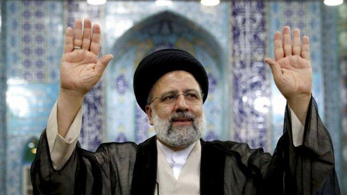 Profil Ebrahim Raisi yang Kian Dekat Jadi Presiden Iran, Punya Peran Eksekusi Massal Tahanan Politik