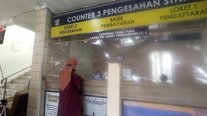 Ini Syarat dan Cara Membayar Pajak Kendaraan 1 Tahun dan 5 Tahun di Palembang