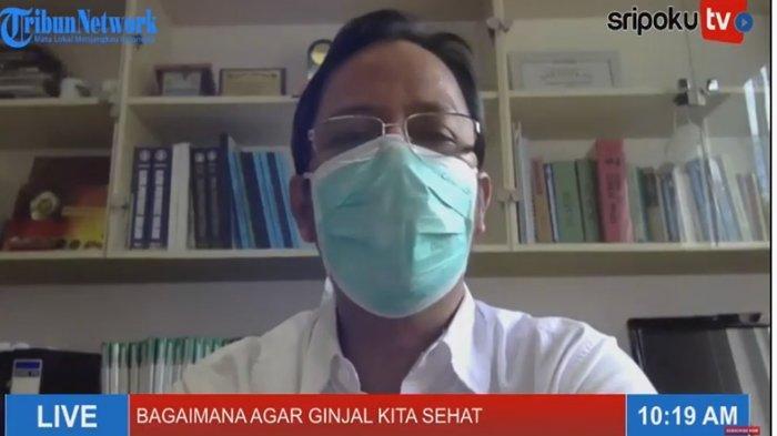 Pemerintah Optimis 17 Agustus 2021 Pandemi Terkendali, Ini Komentar IDI Palembang