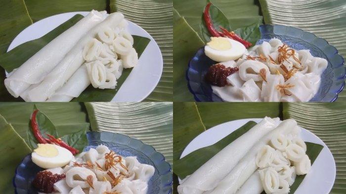 Cara Mudah Buat Burgo Bagi Pemula, Makanan Khas Palembang, Coba Sajikan sebagai Menu Berbuka Puasa