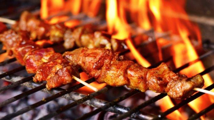 Apakah Benar Makanan yang Dibakar Bisa Picu Kanker?