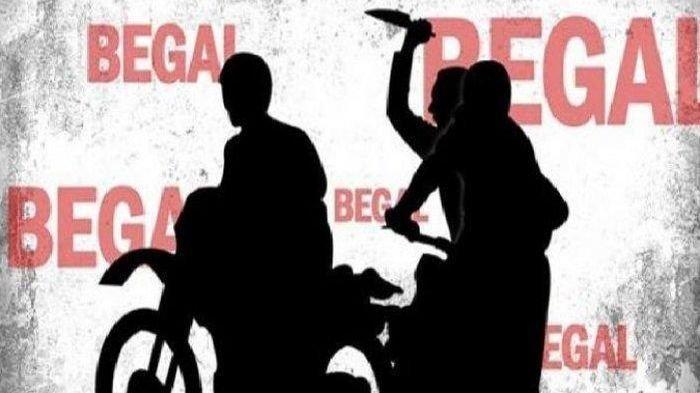 Fakta Begal Ogan Komering Ulu Ditembak Polisi, Spesialis Rampas Motor Milik Pelajar