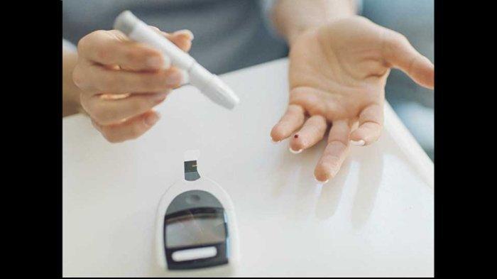 Gejala-Gejala Ini Sering Tak Disadari Penderita Diabetes, Biasanya Dialami Bertahun-tahun