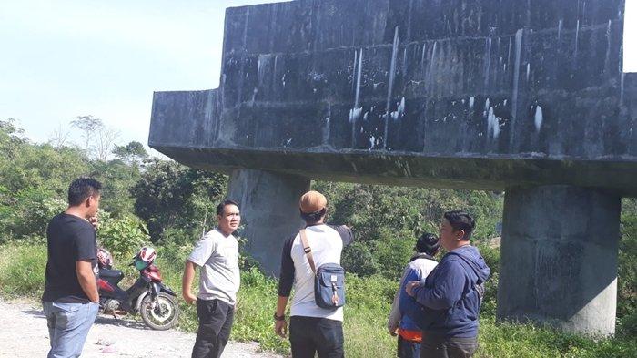 Mangkraknya Proyek Jembatan Alun Dua Pagaralam Dipastikan Bukan Karena Asian Games, Ini Penyebabnya!