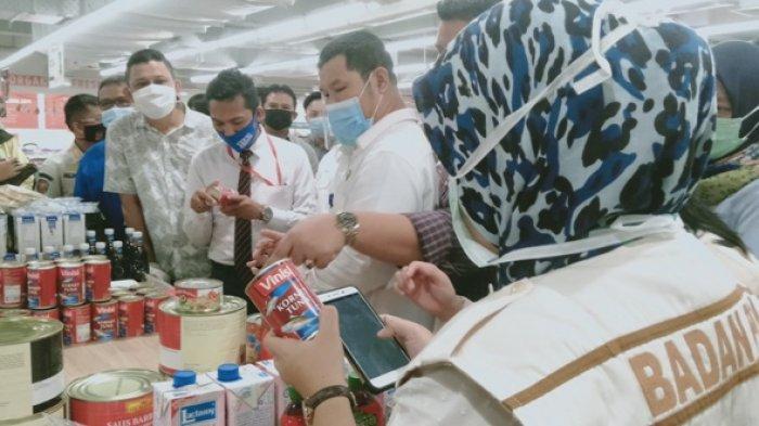 Cara Cek Produk Pangan, Obat atau Kosmetik Aman atau tidak, BPOM Siapkan Layanan Ini