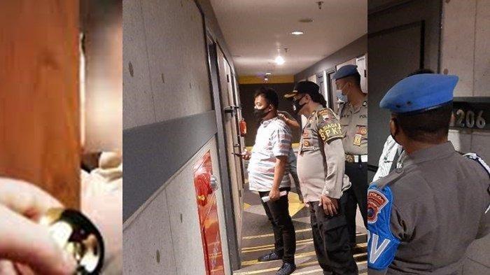 Nasib Polwan-Polisi Berpangkat Aiptu Usai Digerebek Suami di Kamar Hotel, Sumpah Setia Hanya Tipuan