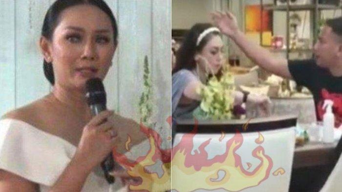 Murka Kalina Lihat Tingkah Suaminya, Vicky Prasetyo Ketahuan Beri Kalung ke Celine: Hadiah Valentine