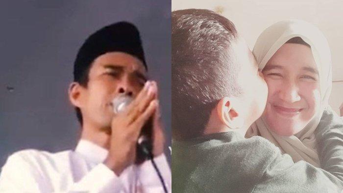 Sudah Buat Wasiat untuk Putranya, Fakta Kondisi Ustaz Abdul Somad Terungkap, Berharap Doa dari Umat