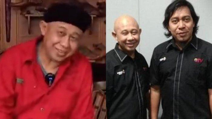 Siapa Sebenarnya Rudi Sipit, Ungkap Alasannya Jadi Mualaf, Orang yang Berjasa Atas Karir Komeng