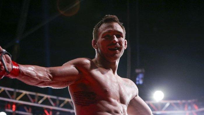 Sudah Lama Kepo, Anak Baru UFC Ngidam Tonjok Khabib Nurmagomedov