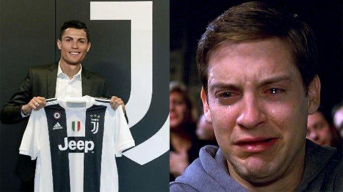 JuventusLego5Pemain,ChristianoRonaldotidakAkanDijual