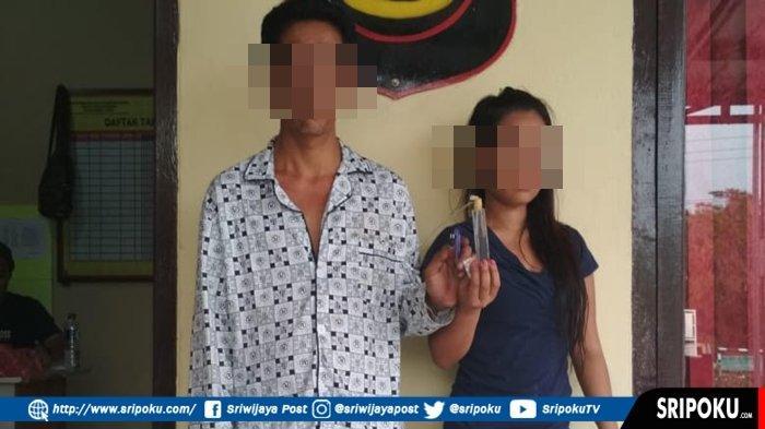 Pasangan Bukan Suami Istri Ini Digerebek di Kamar Kafe Rencong, Ternyata Ini yang Dilakukan Keduanya