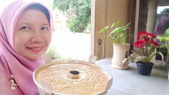 Owner Pempek Cik Puan Ita Ismail : Saya Memang Suka Mengajar dan Memasak