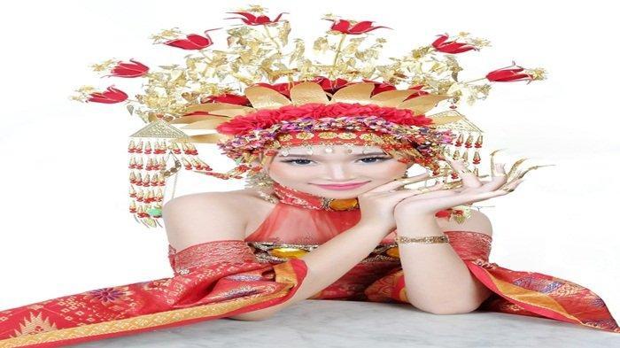 Wakili Sumsel ke Ajang Putera Puteri Tari Indonesia 2021, Cinta Mengangkat Kisah Ratu Sinuhun