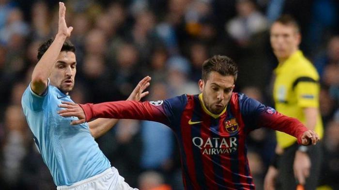 Bencana Baru Menanti Barcelona Usai Dibantai Munchen di Liga Champions 2021/2022, Badai Cedera