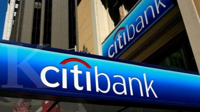 Salah Transfer Sekitar Rp 7,8 Triliun, Citibank tak Bisa Tarik Kembalinya Dananya