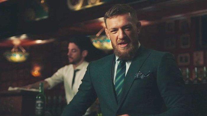 Conor McGregor Menuntut Menteri Paschal Donohe Ambil Langkah Konkret, Irlandia Harus Lockdown!