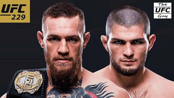 Hasil Sidang Conor McGregor dan Khabib Nurmagomedov Jadi Bahan Taruhan Karier Keduanya !