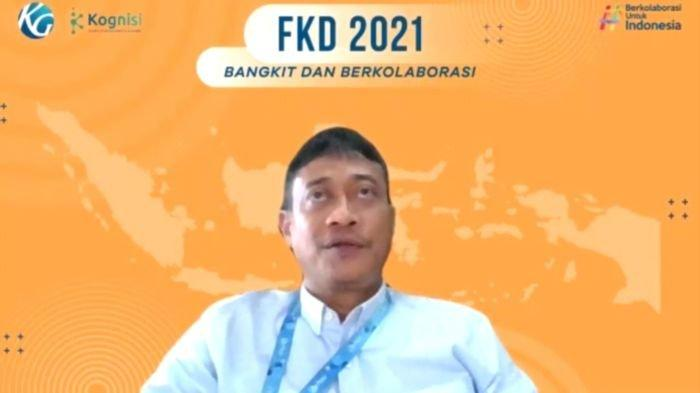 Pengurus FKD KG 13 Wilayah Periode 2021-2023 Dilantik, Diharapkan Menjadi Semangat Baru Tiap Daerah