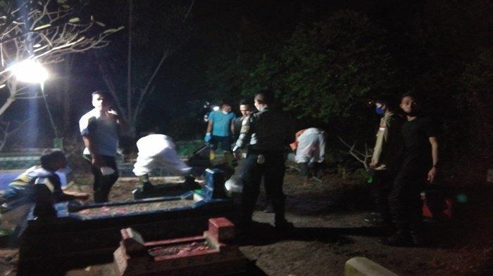 AKBP Yusantiyo Sandhy Turun Tangan, Warga di Ogan Ilir 5 Kali Tolak Jenazah Covid-19 Dimakamkan