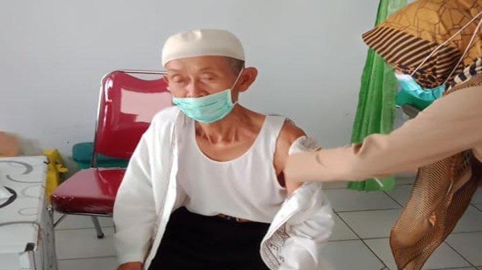 Update Virus Corona di OKU Selatan Satu Bulan Terakhir, Bed RSUD Muaradua Tersisa Lima