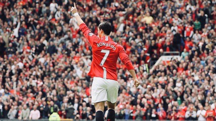 Jadwal Liga Inggris Pekan Keempat, Kans Debut Cristiano Ronaldo di MU, Saul Niguez di Chelsea