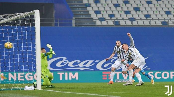 Link Live Streaming SCTV Porto vs Juventus Pada Liga Champions Akses Disini Via HP