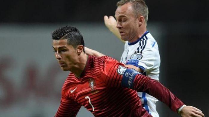 LINK Live Streaming & TV Online Super Soccer TV Portugal vs Belanda UEFA Nations League Ronaldo Main