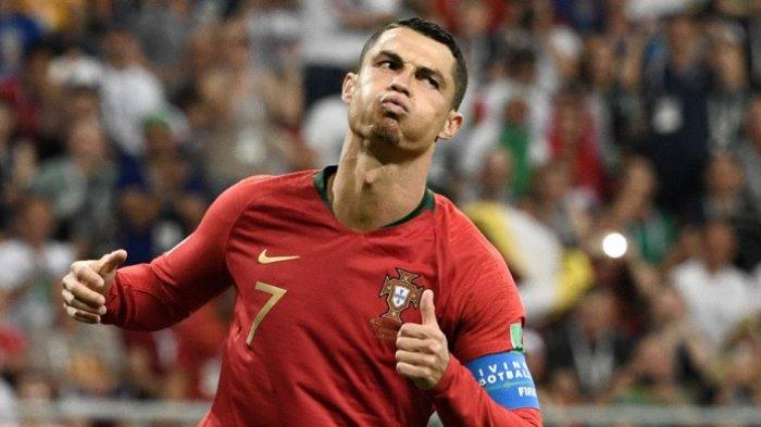 Hasil Liga Italia - Gol Cristiano Ronaldo Dianulir, Juventus Kalah, Roma Samai Milan