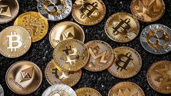 Jangan Iri, Investor Bitcoin Cuan Rp 34 Juta Dalam Sebulan