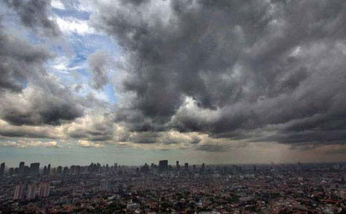 Ramalan Cuaca 34 Kota Besar di Indonesia 30 Oktober: Mamuju Berawan Sepanjang Hari