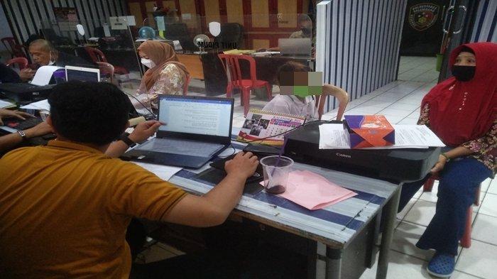 Cucu Ditampar dan Ditendang oleh Tetangga, Nenek di IB II Palembang Lapor Polisi