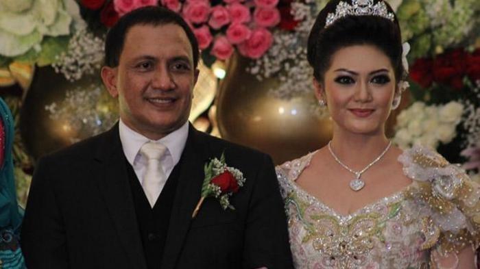 Cuitannya Jadi Kontra Gegara Wiranto, Dosa Istri TNI Jendral Bintang 3 Terungkap, Nikah tanpa Restu?