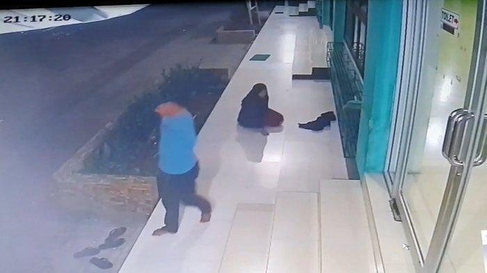 Sedang Hamil 3 Bulan, Seorang Remaja Putri Ditemukan Tewas Mengenaskan di Pekarangan Samping Masjid