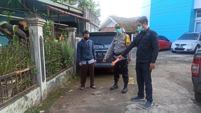 Seorang Dokter Asal Pangkal Pinang Kehilangan Mobil di Tempat Kosannya Palembang, Sempat Dipinjam!