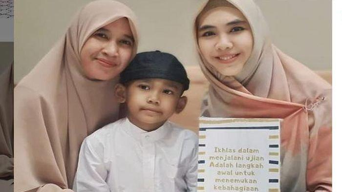 Curhat Mantan Istri Ustaz Abdul Somad: Untukmu hati yang ...