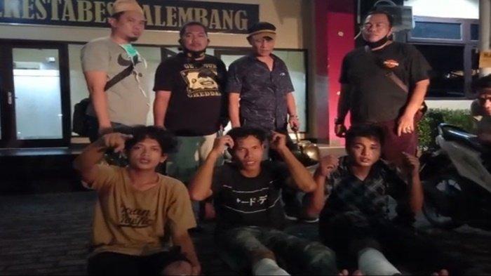 Gaji Tukang Cuci Mobil tak Cukup untuk Lebaran, 3 Pegawai Angkut Barang Antik dari Rumah Majikan