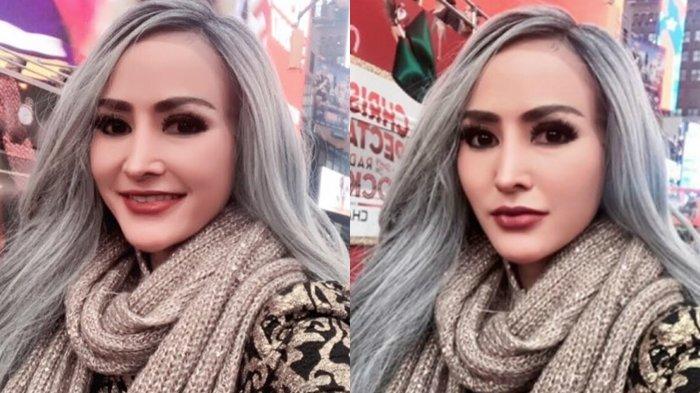 Bingung Cari Pemasukan karena Covid Cynthiara Alona Sulap Hotel Jadi Tempat Prostitusi, Kini Tahap 2