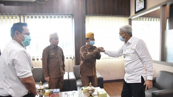 Wagub Sumsel Mawardi Yahya Harapkan LVRI Kobarkan Semangat Juang Generasi Muda