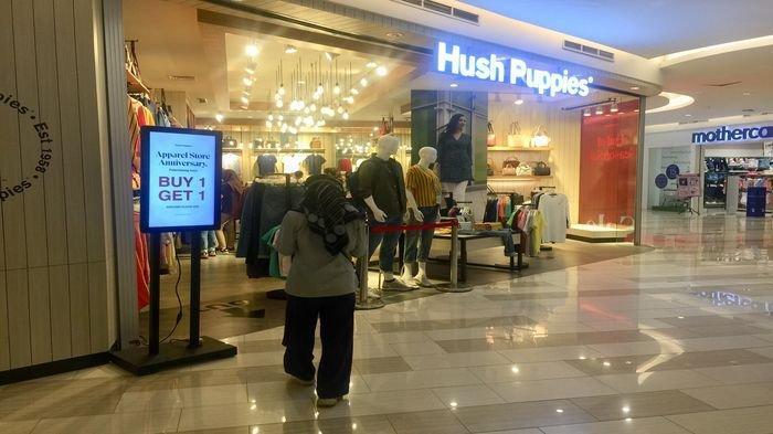 Mumpung Masih Ada Sisa Gaji, Intip Daftar Promo Minggu Pertama Bulan Maret di Mall Palembang Icon