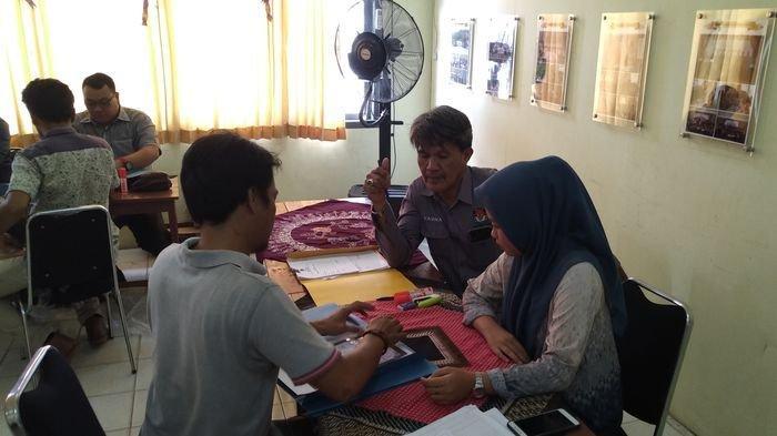 KPU Ogan Ilir Membuka Pendaftaran Anggota PPK sampai 24 Januari, 230 Orang sudah Mendaftar