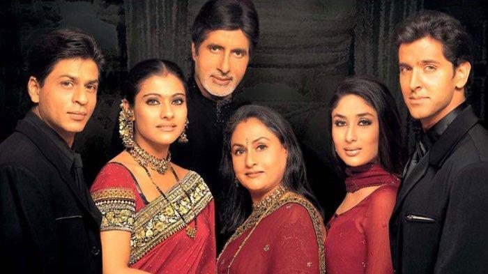Daftar Lagu Bollywood Paling Legendaris di Tahun 2000an, Hits Pada Masanya Cocok Untuk Nostalgia