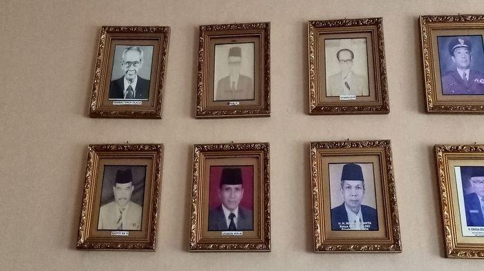 Ada Nama Wakil Gubernur Sumsel, Ini Daftar Nama Ketua DPRD OKI Hingga Lokasi Sekretariatnya