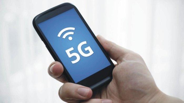 Daftar Lengkap Merk HP atau Smartphone yang akan Pakai Teknologi 5G dan Rilis di Indonesia