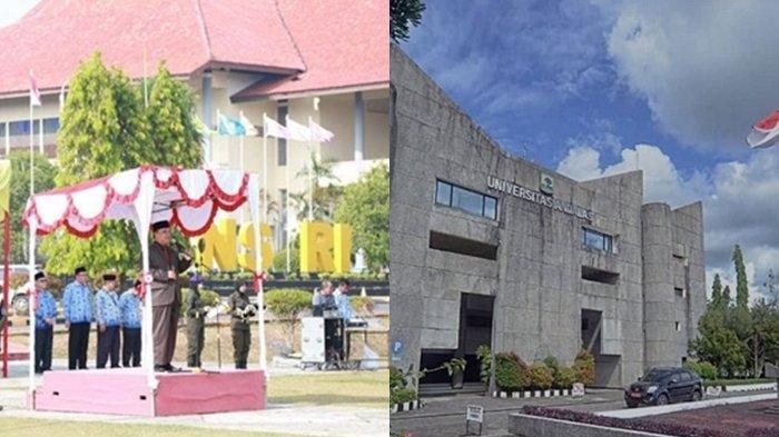 Daftar Perguruan Tinggi Negeri di Indonesia, Mulai dari Universitas, Politeknik, Akademi & Institut