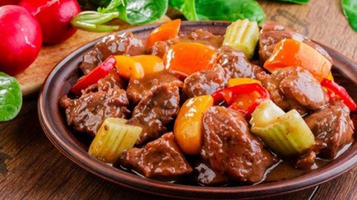 3 Resep Makanan dari Daging Kambing, Rekomen untuk Menu saat Idul Adha, Cocok Untuk Kumpul Keluarga