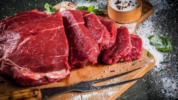Inilah 10 Hal Terjadi pada Tubuh Jika Berhenti Konsumsi Daging Merah (1): Berat Badan Bisa Turun